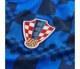 Vorschau: NIKE Herren Fanshirt Kroatien
