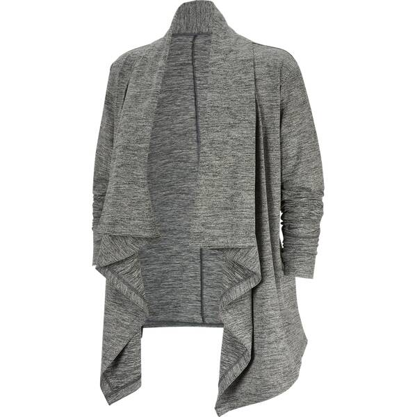NIKE Damen Sweatshirt YOGA COLLECTION CU