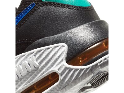 NIKE Lifestyle - Schuhe Herren - Sneakers Air Max Excee Sneaker Schwarz