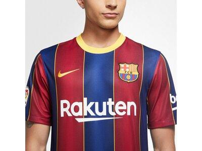 "NIKE Herren Trikot ""FC Barcelona Stadium Home"" Blau"
