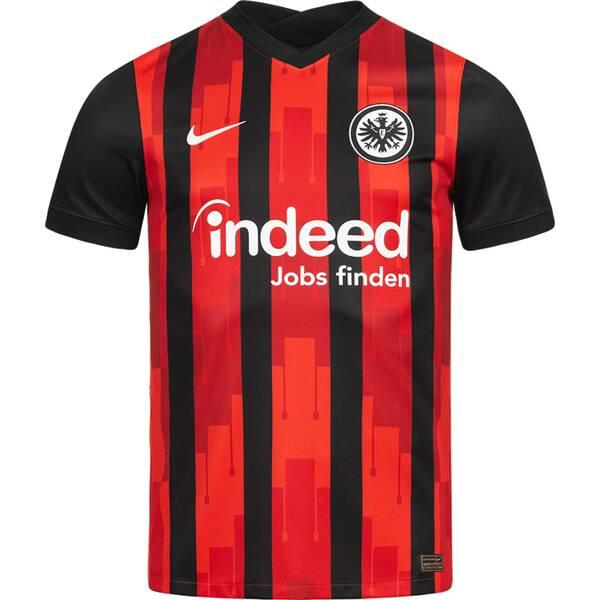 NIKE Herren Fantrikot Eintracht Frankfurt 2020/21 Stadium Home