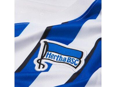 NIKE Replicas - Trikots - National Hertha BSC Trikot Home 2020/2021 Kids Pink