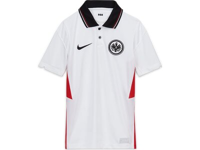 "NIKE T-Shirt ""Eintracht Frankfurt 2020/21 Stadium Away"" Pink"