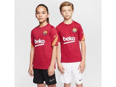 NIKE Replicas - Sweatshirts - International FC Barcelona Strike T-Shirt Kids Pink