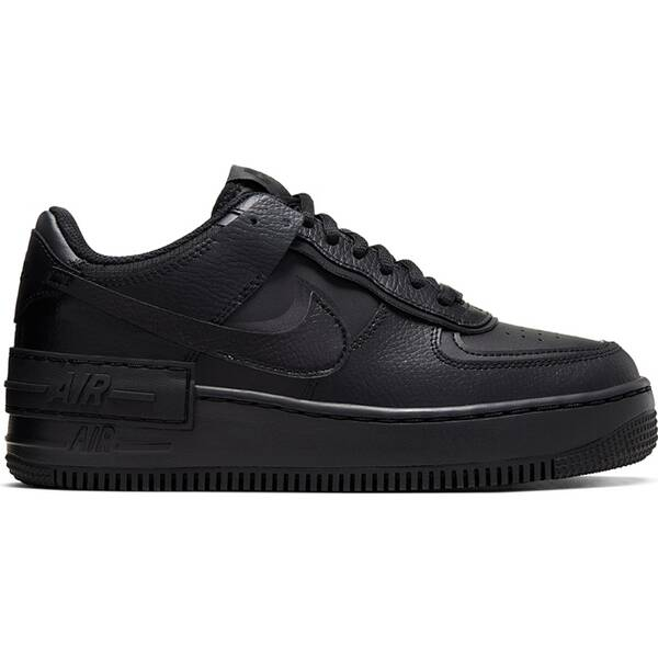 "NIKE Damen Sneaker ""Air Force Shadow"""