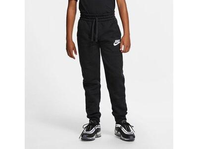NIKE Lifestyle - Textilien - Hosen lang Club Jogger Jogginghose Kids Schwarz