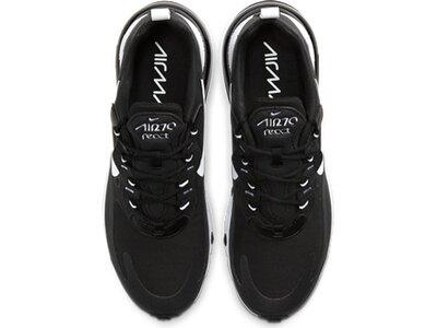 """NIKE Herren Sneaker """"Air Max 270 React"""" Grau"""