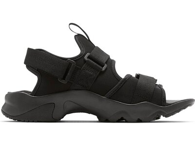 NIKE Lifestyle - Schuhe Herren - Flip Flops Canyon Sandal Sandale Schwarz
