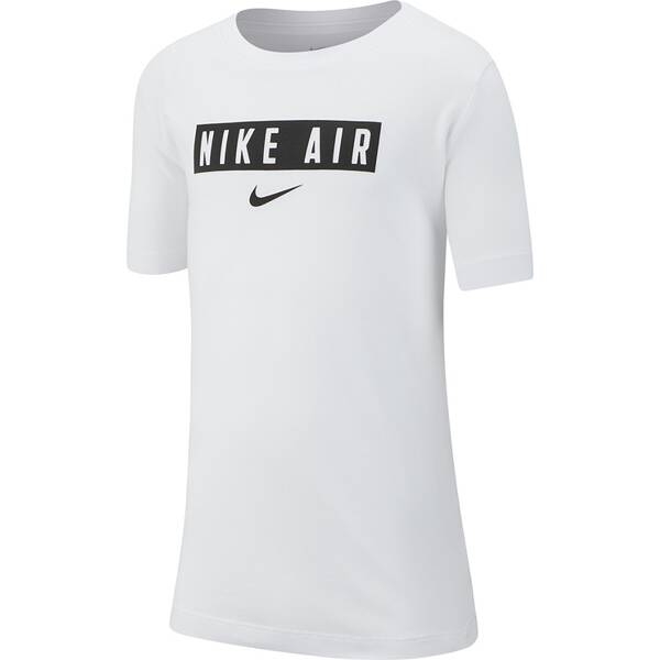 NIKE Kinder T-Shirt B NSW TEE NIKE AIR BOX