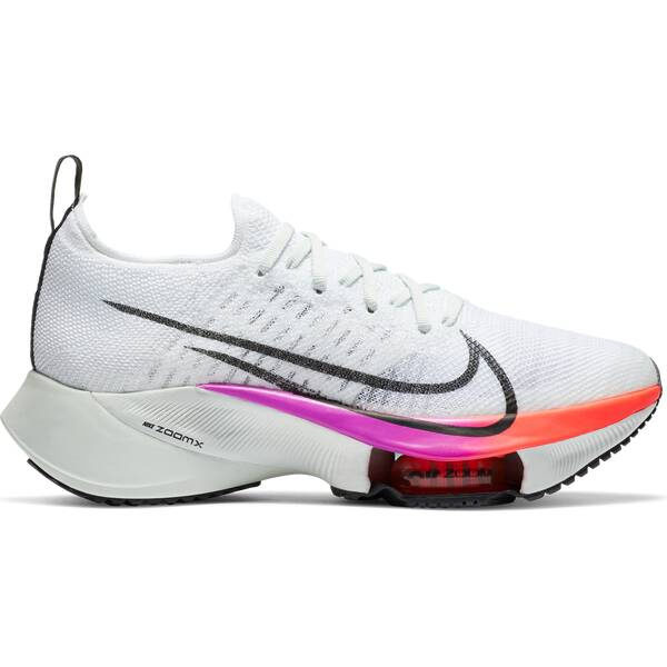 NIKE Damen Laufschuhe AIR ZOOM TEMPO NEXT%
