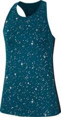 NIKE Damen Shirt NP STARRY NIGHT MTLC