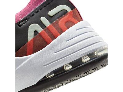 NIKE Damen Trainingsschuhe AIR MAX BELLA TR 3 Pink