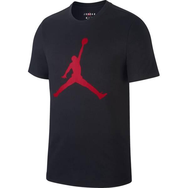 NIKE Herren Shirt JUMPMAN SS CREW