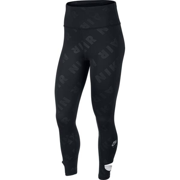 NIKE Damen 7/8-Lauftight Air