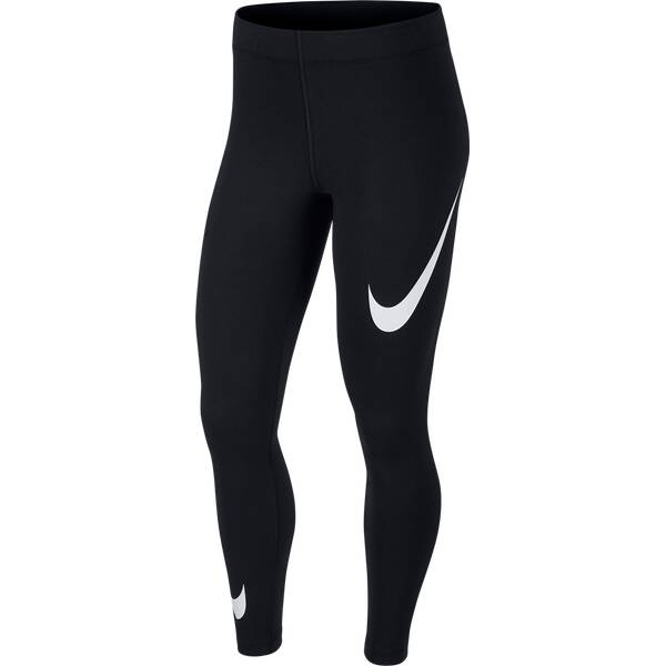 NIKE Damen Tight LEGASEE SWOOSH