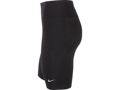 NIKE Damen Shorts W NSW LEGASEE BIKE SHORT Schwarz