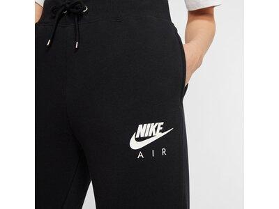 NIKE Lifestyle - Textilien - Hosen lang Air Fleece Pants Hose lang Damen Schwarz