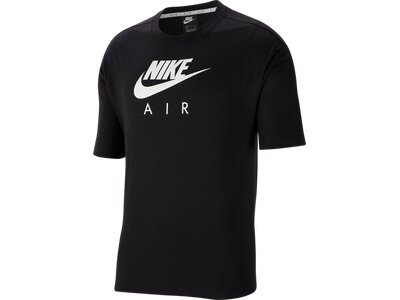 NIKE Lifestyle - Textilien - T-Shirts Air T-Shirt Damen Schwarz
