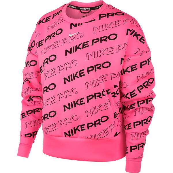 NIKE Damen Sweatshirt Pro