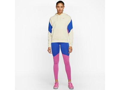 """NIKE Damen Sweatshirt """"French Terry"""" Rot"""
