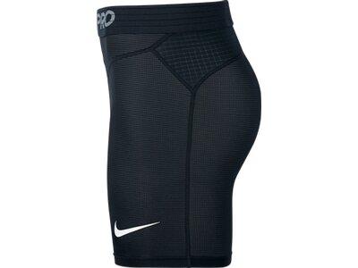 NIKE Underwear - Boxershorts Pro Breathe Shorts Schwarz