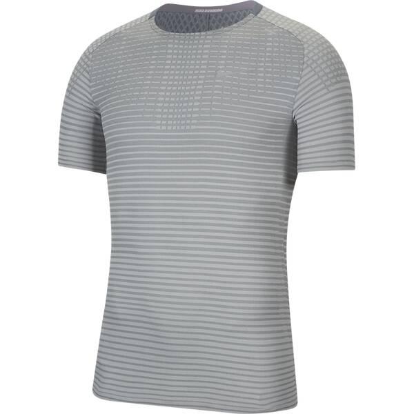 """NIKE Herren Laufshirt """"Nike TechKnit Ultra"""""""