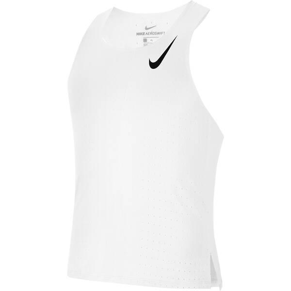 "NIKE Herren Laufsport Shirt ""AeroSwift Singlet"""