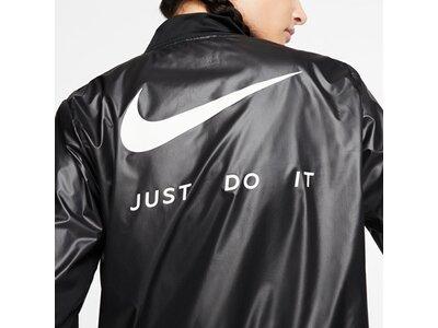 NIKE Lifestyle - Textilien - Jacken Swoosh Run Jacke Running Damen Schwarz
