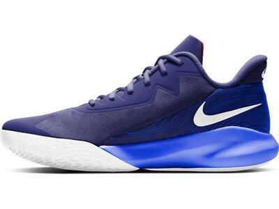 NIKE Herren Basketballschuhe PRECISION IV Blau