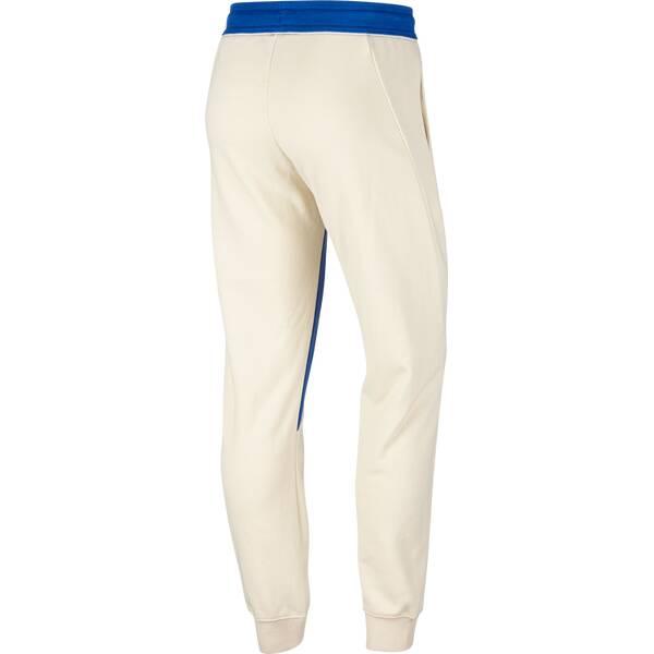 Hosen - NIKE Damen Jogginghose › Blau  - Onlineshop Intersport