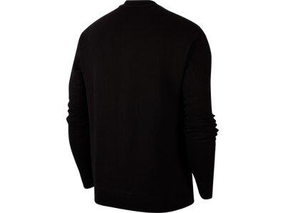 NIKE Lifestyle - Textilien - Sweatshirts Just Do It Crew Sweatshirt Schwarz