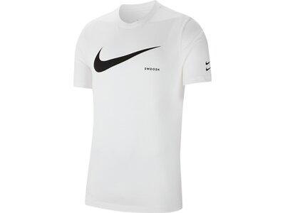 NIKE Herren T-Shirt Schwarz