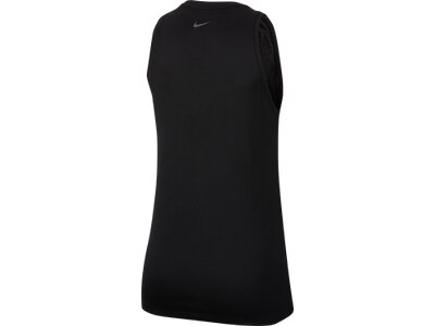 "NIKE Damen Trainings-Tanktop ""Pro Dri-FIT Legend"" Schwarz"