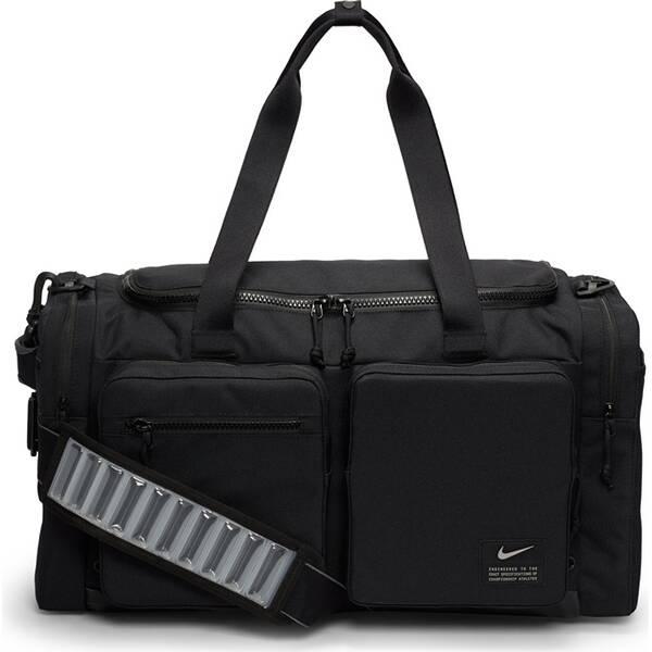 NIKE Tasche UTILITY, Größe - in BLACK/BLACK/ENIGMA STONE