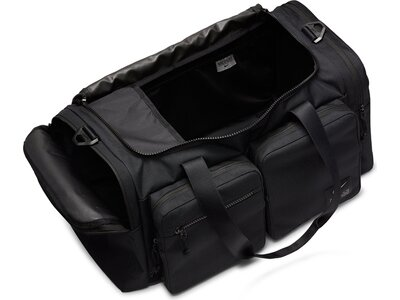 "NIKE Sporttasche ""Utility M Duffel Bag"" Schwarz"