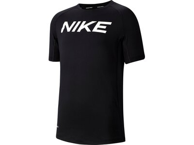 "NIKE Jungen T-Shirt ""Pro Big Kids"" Schwarz"