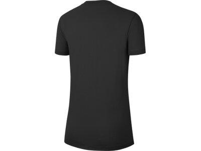 """NIKE Damen T-Shirt """"JDI"""" Schwarz"""