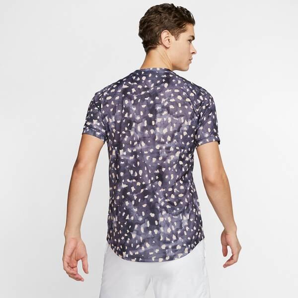 NIKE Herren T-Shirt Court Challenger