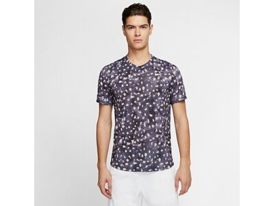 NIKE Herren T-Shirt Court Challenger Pink