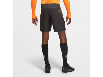 NIKE Herren Shorts Dri-FIT MERCURIAL STRIKE Grau