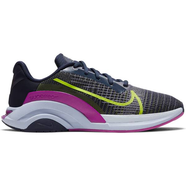 NIKE Damen Workoutschuhe SUPERREP SURGE
