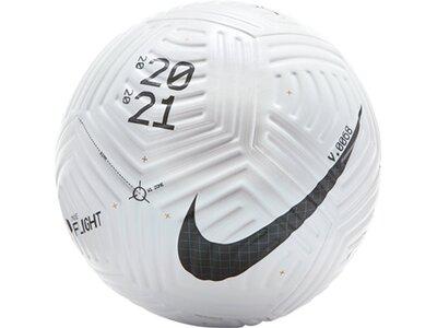 Nike Fußball FLIGHT Weiß