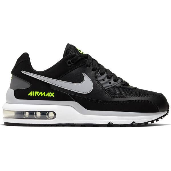 NIKE Kinder Sneaker AIR MAX WRIGHT BG