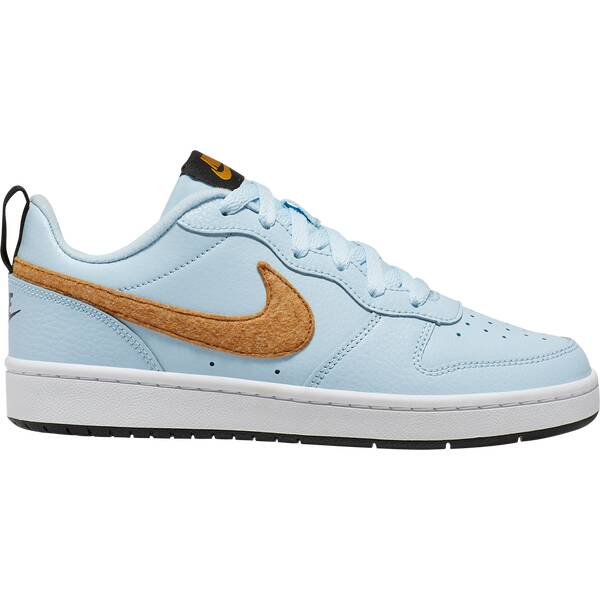 NIKE Kinder Freizeitschuhe COURT BOROUGH LOW 2 FLT GS