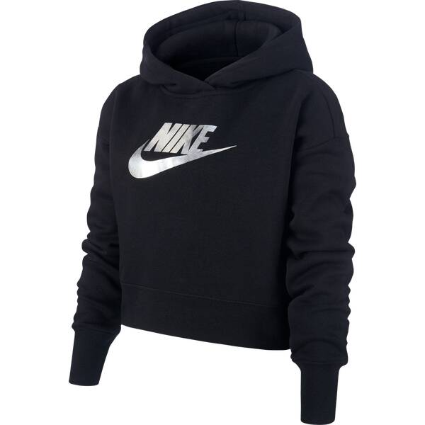 NIKE Kinder Kapuzensweats NSW FF CROP
