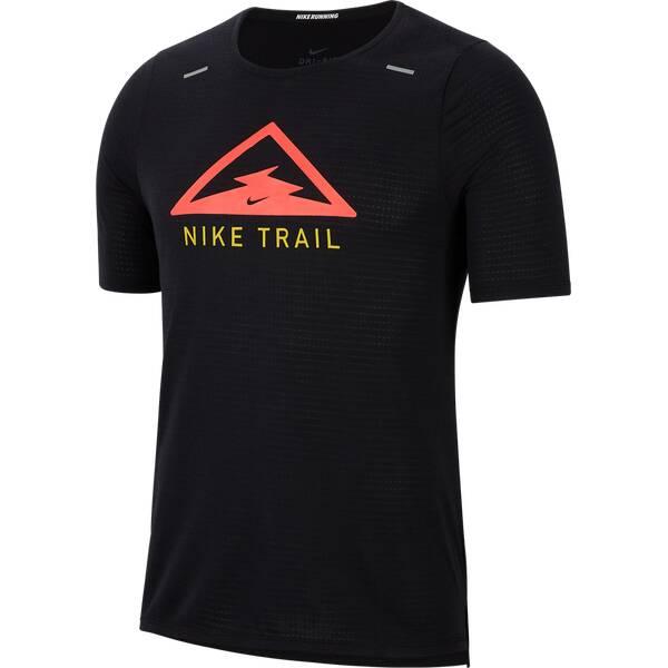 NIKE Herren Laufshirt Rise 365 Trail