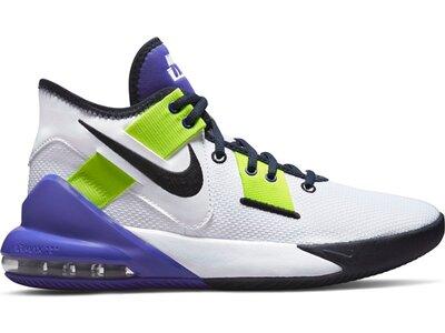 NIKE Herren Basketballschuhe Air Max Impact 2 Blau