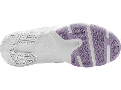 "NIKE Damen Trainingsschuhe ""Nike Legend Essential 2"" Grau"