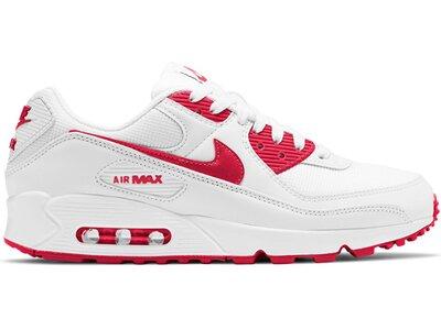 NIKE Herren Halbschuhe AIR MAX 90 Pink