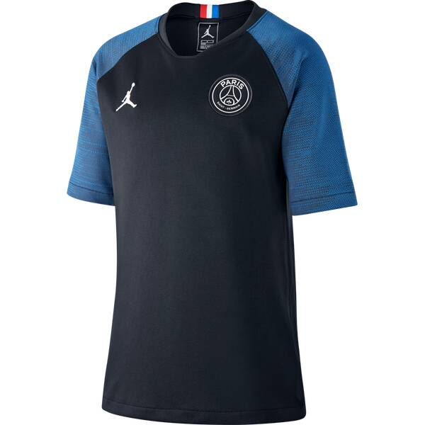NIKE Kinder Fanshirt PSG Breathe Strike